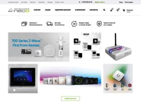 z-neco.com