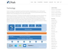 z-push.sourceforge.net