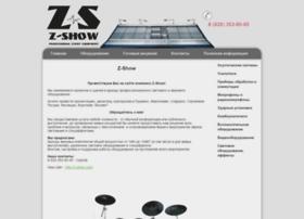 z-show.ru