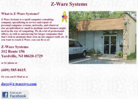 z-waresys.com