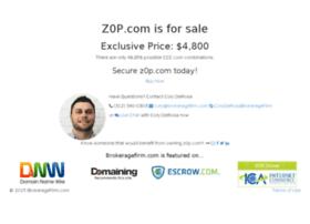z0p.com