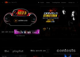 z1035.com