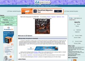 z2games.com