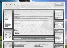 z3-roadster-forum.de
