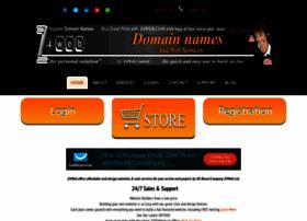 z4webdomains.com