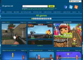 z6-games.net