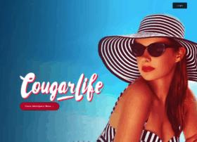 za.cougarlife.com