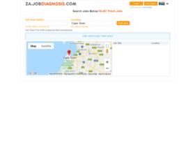 za.jobdiagnosis.com