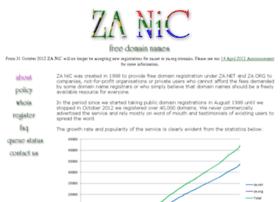 za.net
