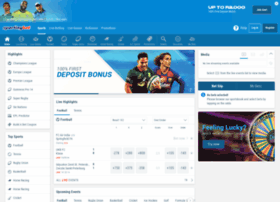 za.sportingbet.com