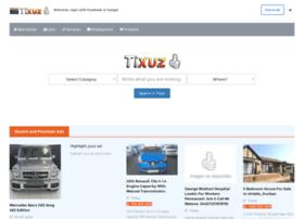 za.tixuz.com