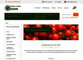 zaadhandelvanderwal.nl