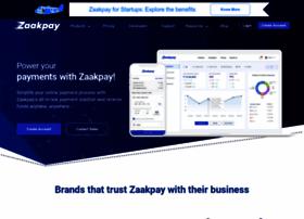 zaakpay.com