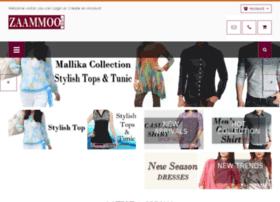 zaammoo.com