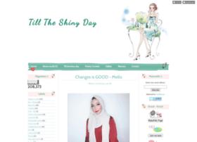 zaarahjasmin.blogspot.com