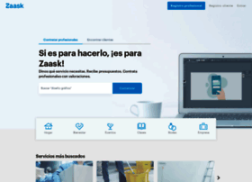 zaask.es