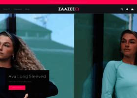 zaazee.co.uk