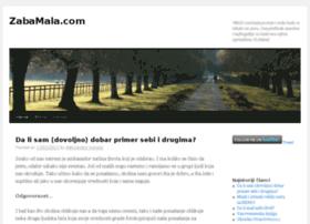 zabamala.com