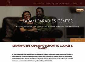 zabanparadiescenter.org