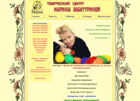 zabaturina.com