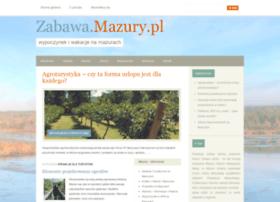zabawa.mazury.pl