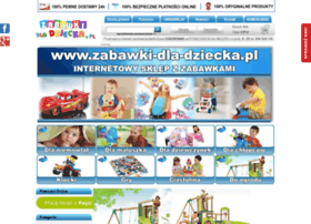 zabawki-dla-dziecka.pl