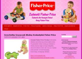 zabawki-fisherprice.pl