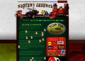 zabawki.tanienaprawy.waw.pl