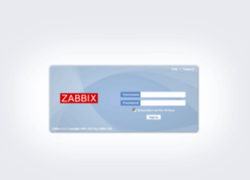 zabbix.frolferma.com