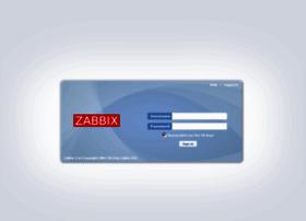 zabbix.traxtech.com