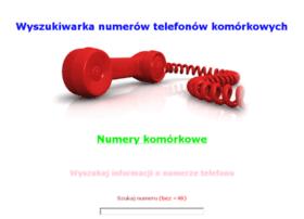 zabojcanudy.pl