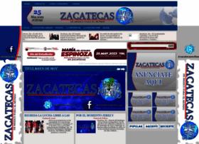 zacatecaswebnews.com.mx