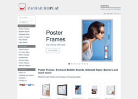zachar-display.com