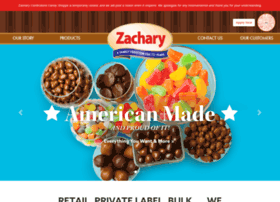 Zacharyconfections.com