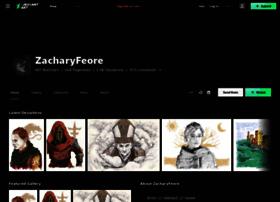 zacharyfeore.deviantart.com