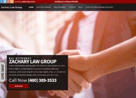 zacharylawgroup.com