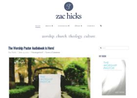 zachicks.com