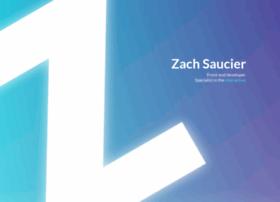 zachsaucier.com