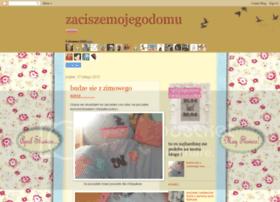 zaciszemojegodomu.blogspot.com