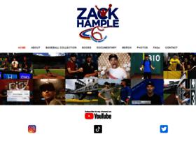 zackhample.com