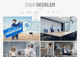zackseckler.com