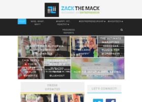 zackthemack.com