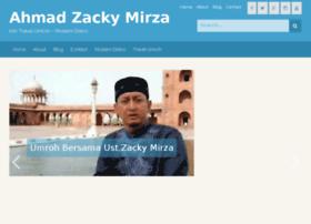 zackymirza.com