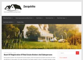 zacquisha.com