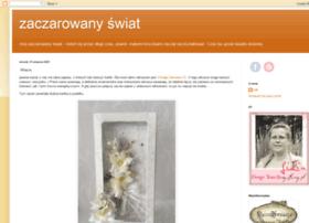 Zaczarowany-swiat.blogspot.com