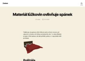 zadaas.cz