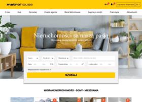 zadania.metrohouse.pl