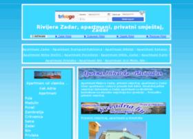 zadar.plavi-jadran.com