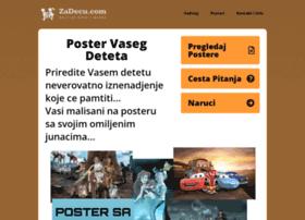 zadecu.com