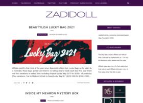 zadidoll.blogspot.com